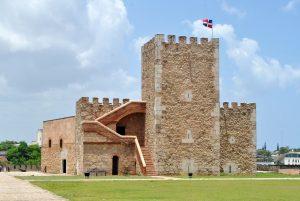 Fortaleza Ozama, cerca del museo del cacao Kah Kow Experience