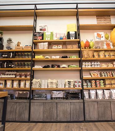 Kahkow Store